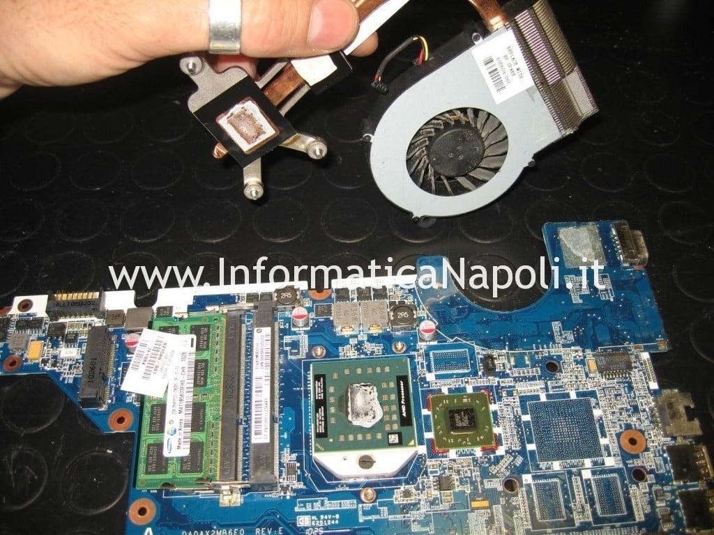 ventolina Compaq Presario CQ56 CQ 56