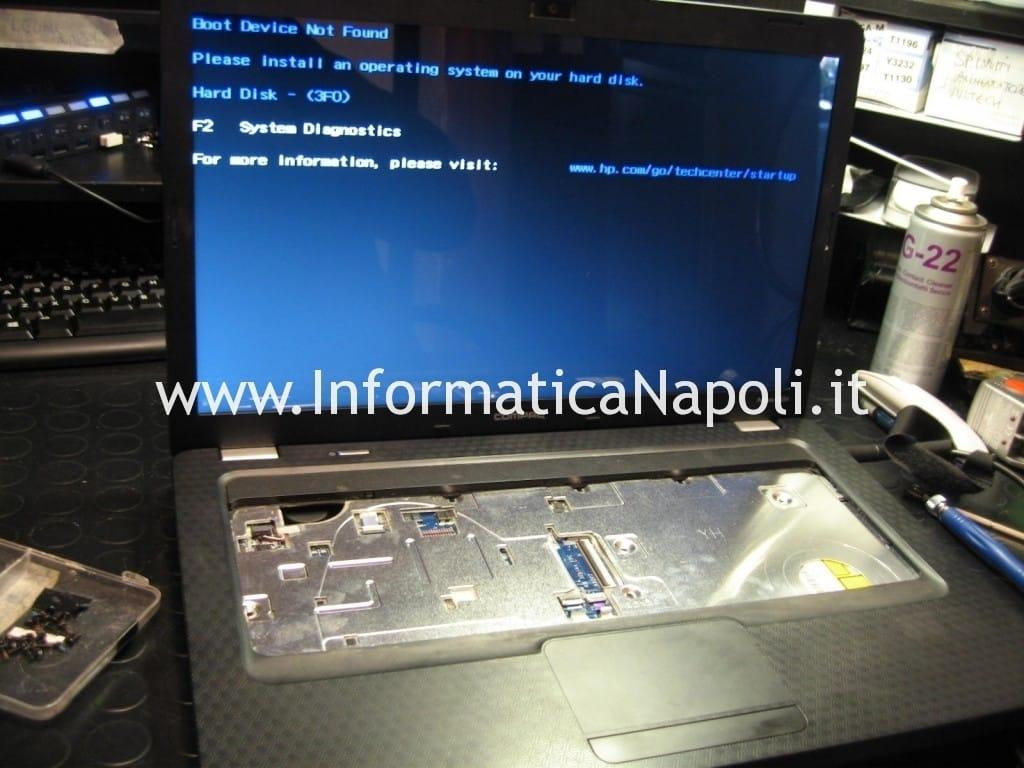 Compaq Presario CQ56 CQ 56 riparato