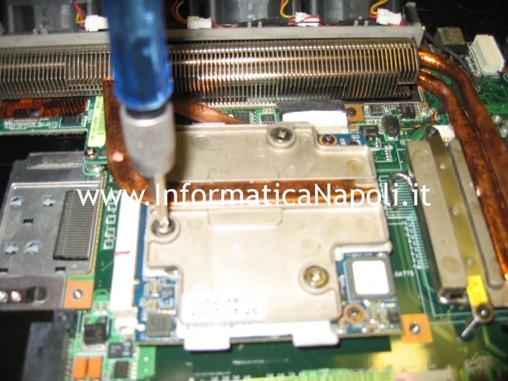 scheda madre nvidia Asus C90s