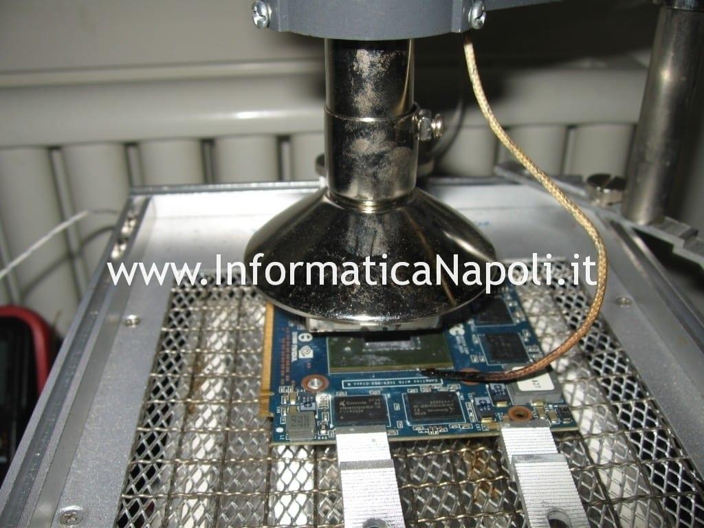 reballing video mxm Asus C90s