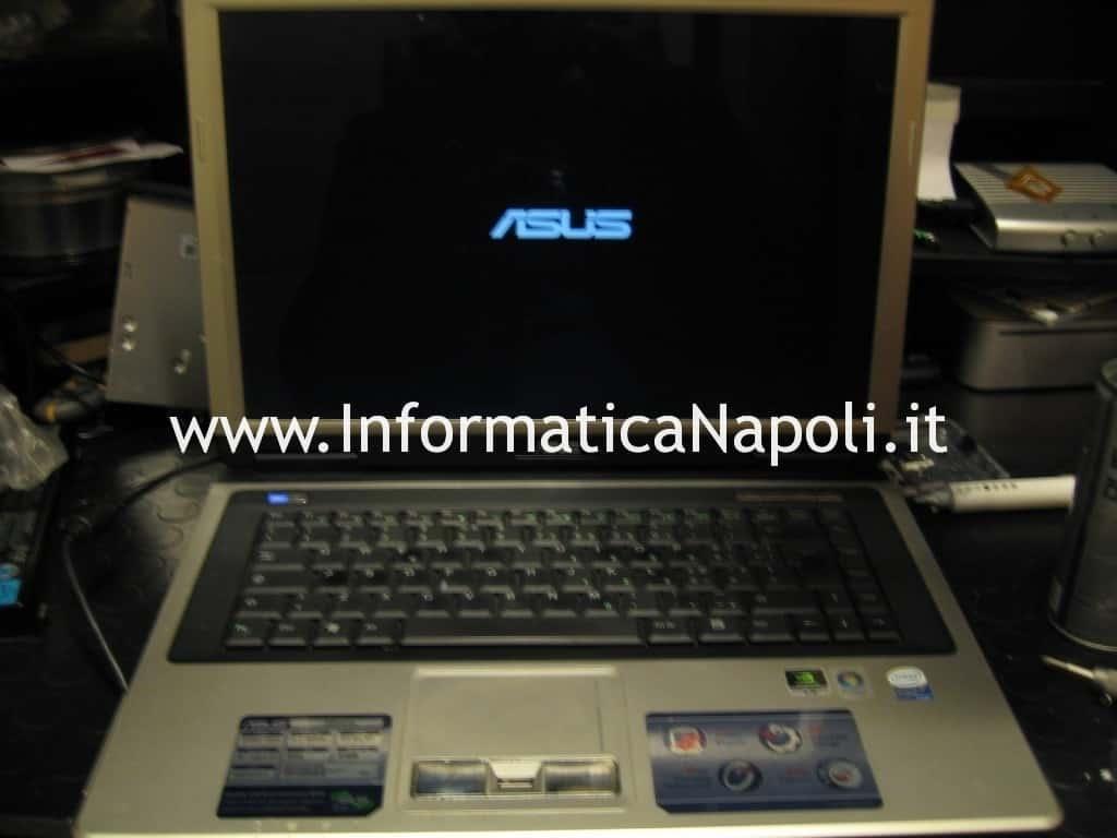 problemi scheda madre Asus C90s