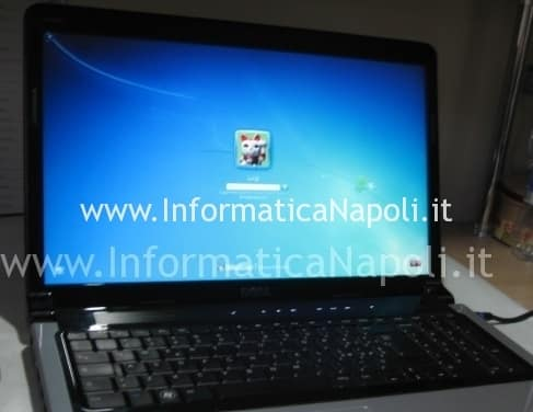 Dell Studio 1555 funzionante