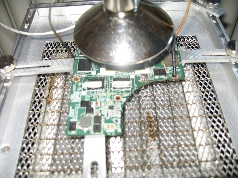 riparazione Satellite A300D 14R PSAKCE