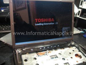 display toshiba Satellite A300D 14R PSAKCE