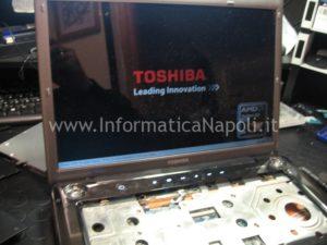 display toshiba Satellite A300D 14R PSAKCE