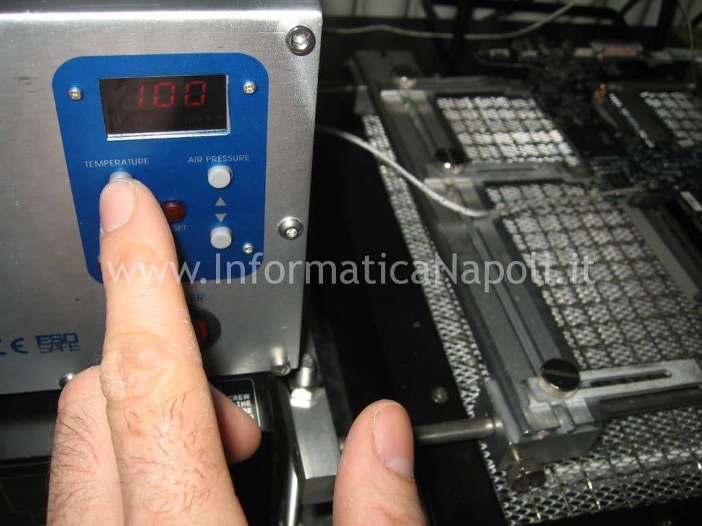 riparare assistenza apple macbook pro 15 A1211