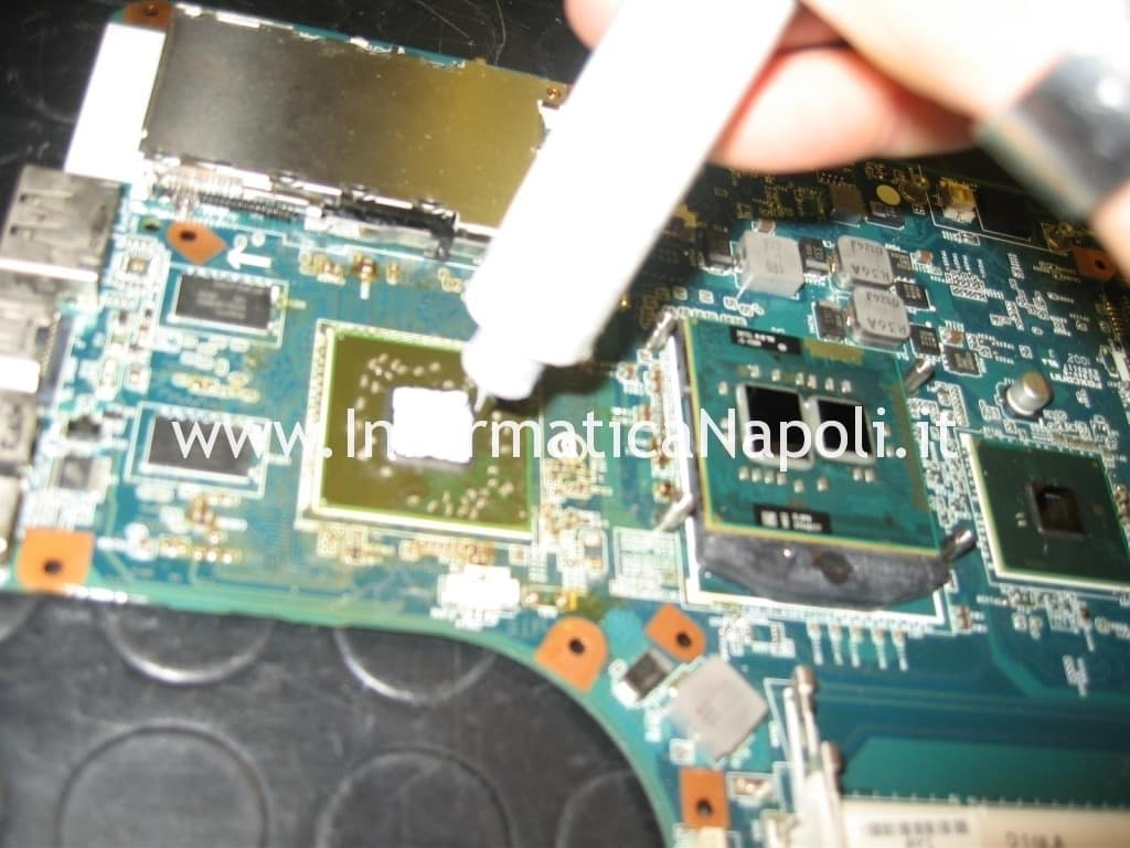 pasta termoconduttiva PCG-71211M VPCEB3Z1E