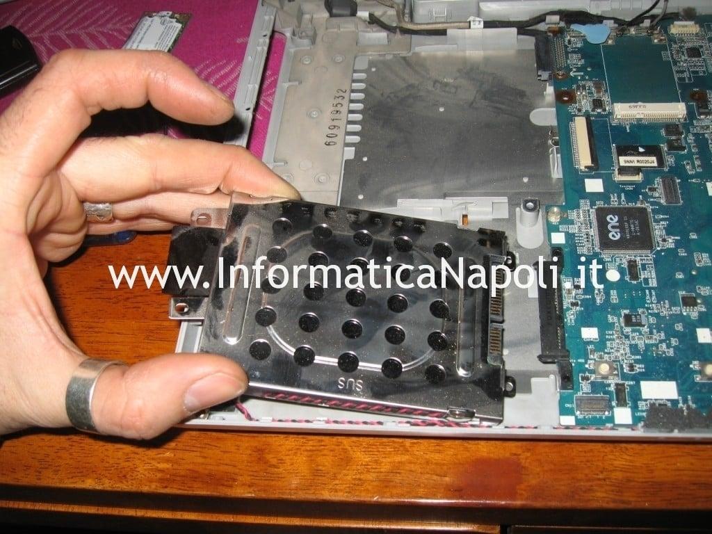 disco fisso Sony Vaio VGN-N11S PCG-7T1M