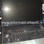 riparazione HP Pavilion HDX9000 HDX9050EL