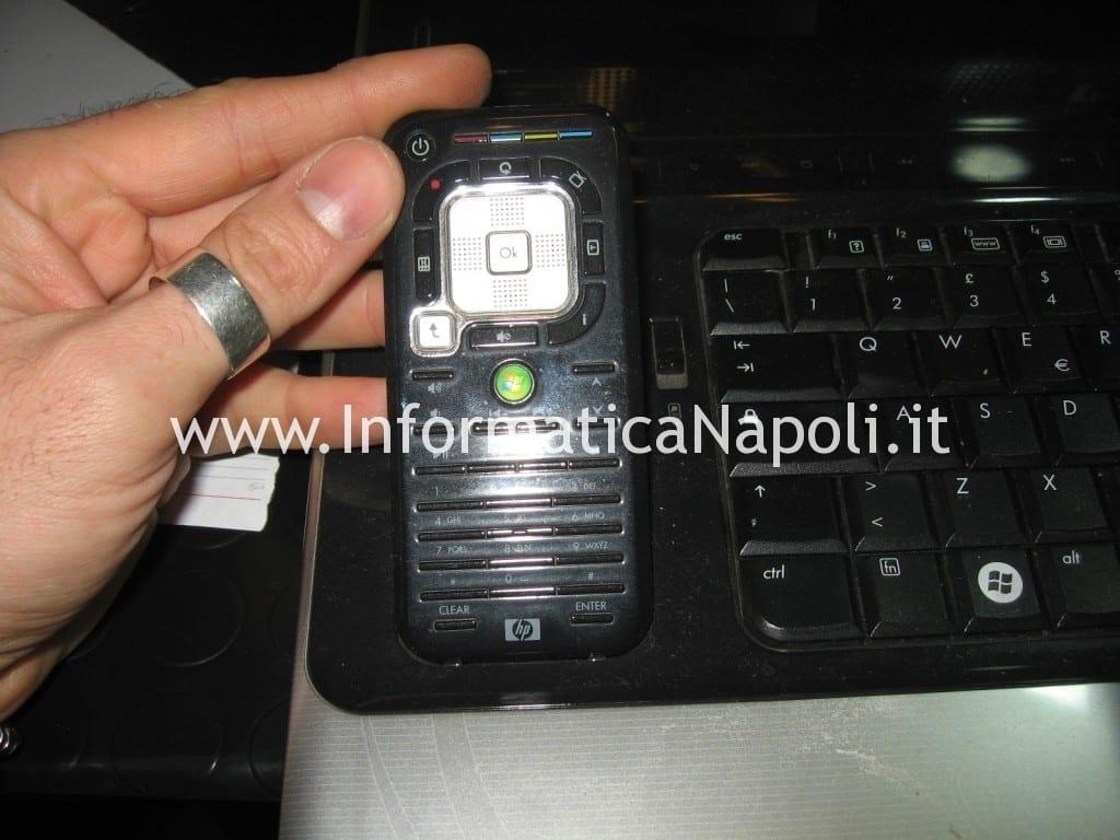 telecomando HP Pavilion HDX9200 HDX9490EL