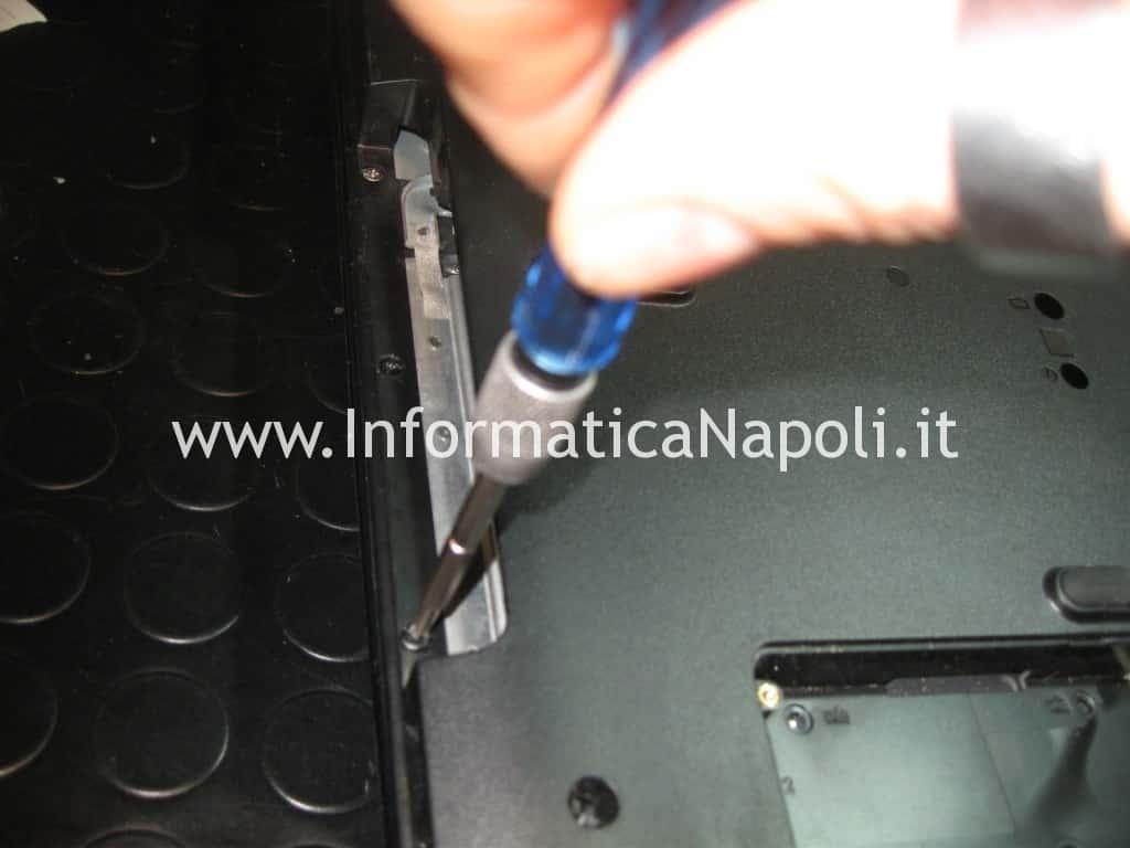 riparare video HP Pavilion HDX9200 HDX9490EL