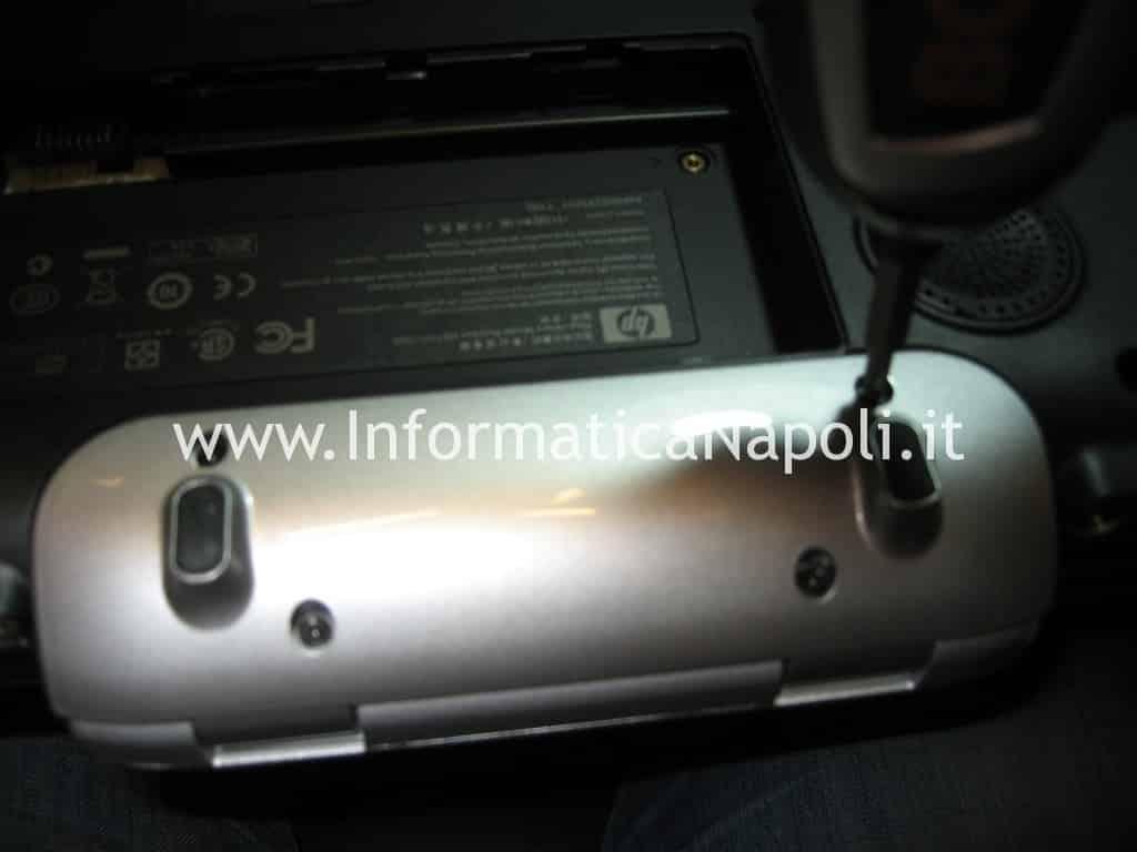 reflow HP Pavilion HDX9000 HDX9050EL