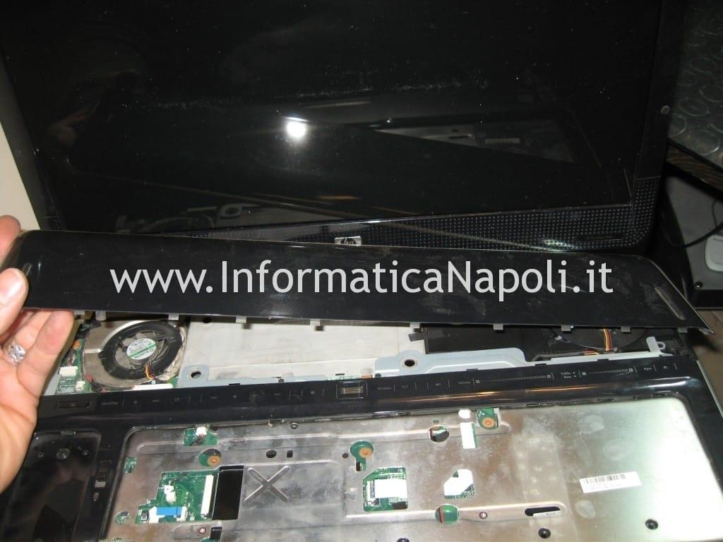 ventole HP Pavilion HDX9200 HDX9490EL