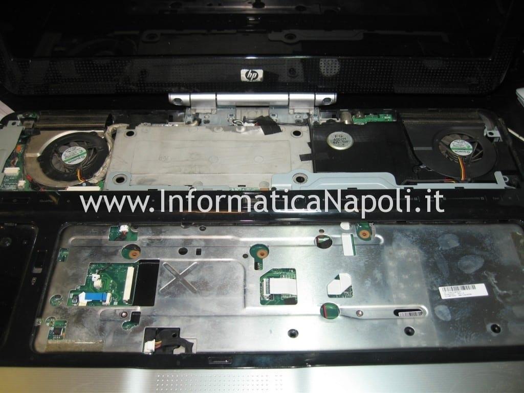 dissipatori HP Pavilion HDX9200 HDX9490EL