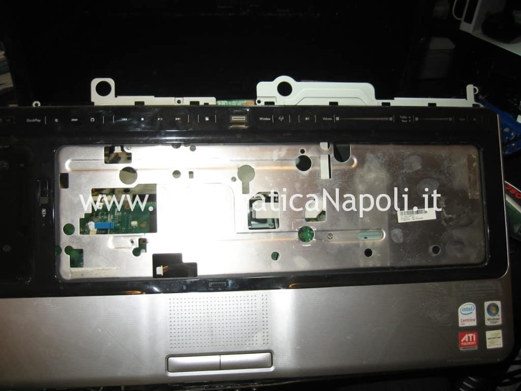 flat connettori HP Pavilion HDX9200 HDX9490EL
