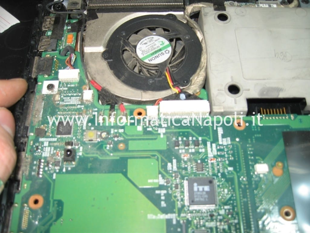 motherboard HP Pavilion HDX9200 HDX9490EL