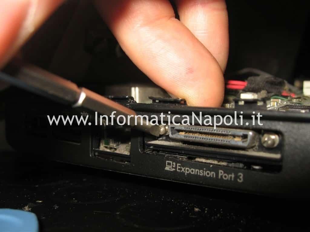 connettore video HP Pavilion HDX9000 HDX9050EL