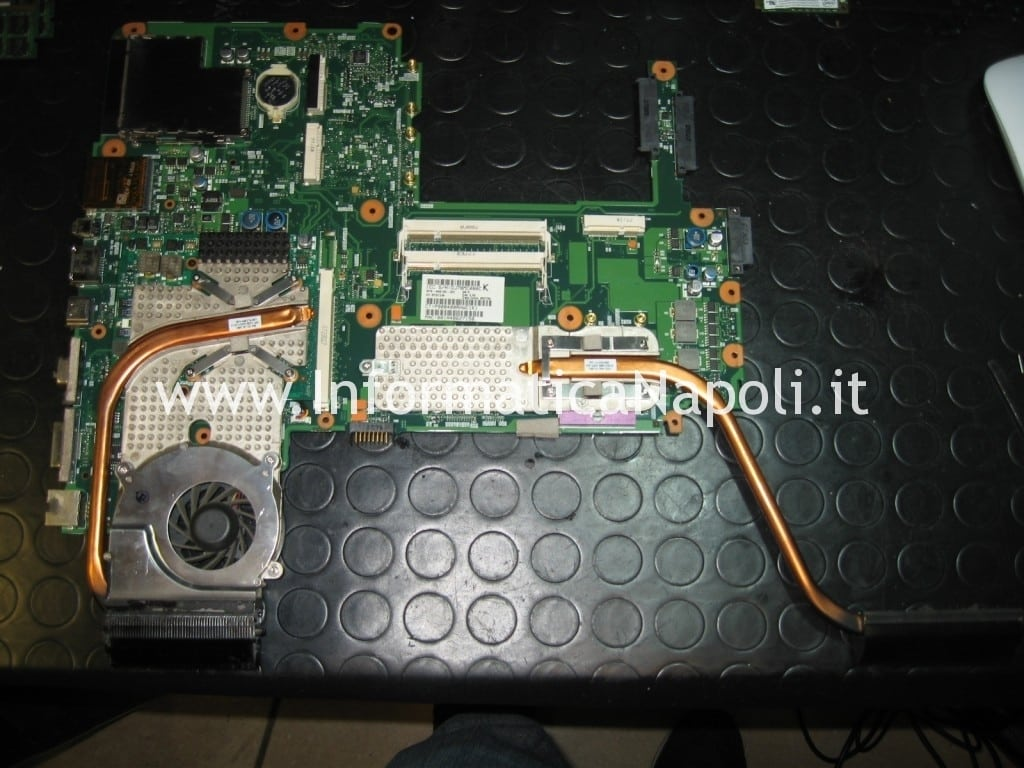 mainboard for HP Pavilion HDX9000 HDX9050EL