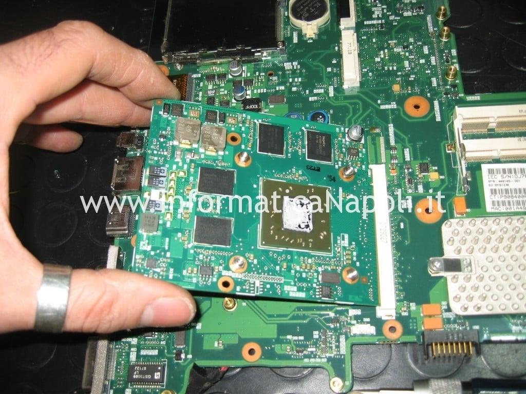 ATI MXM HP Pavilion HDX9000 HDX9050EL