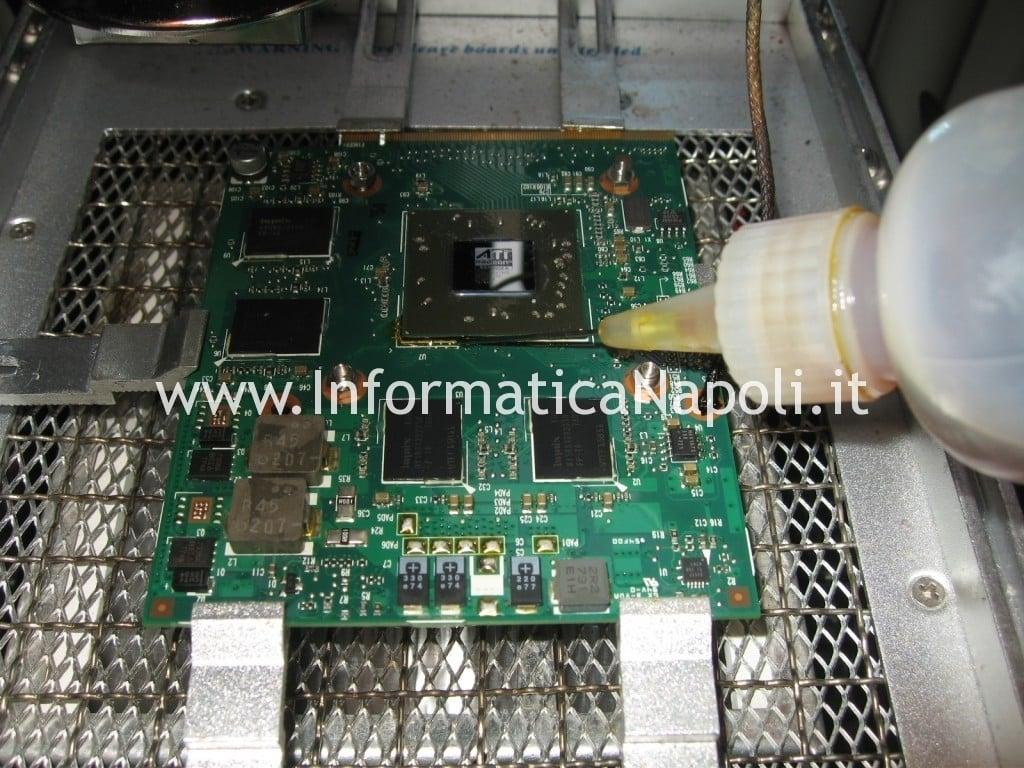 flussante hp Pavilion HDX9000