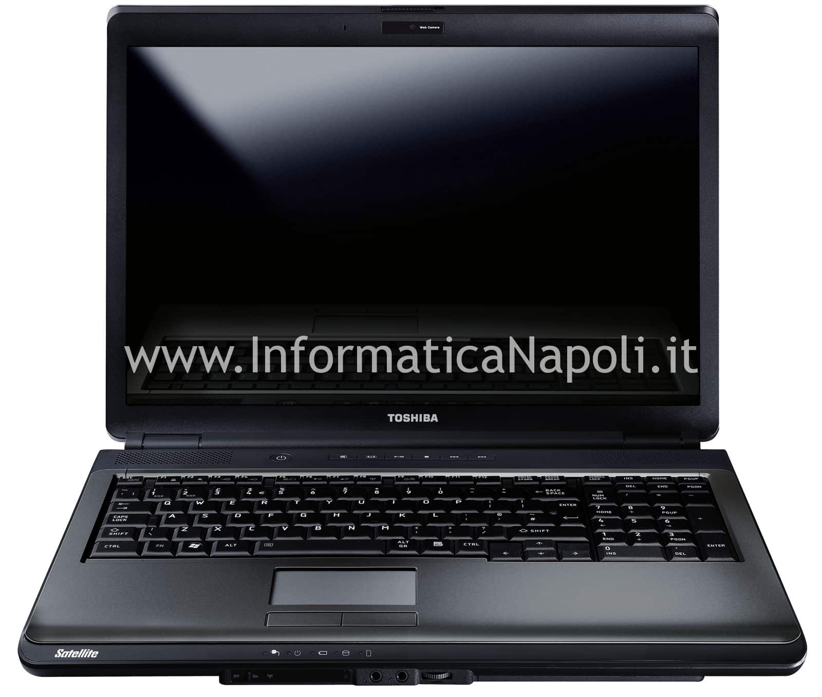 Toshiba L350 - 17R PSLD8E
