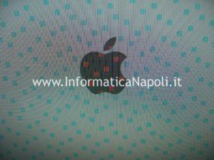 Assistenza apple artefizi quadretti video apple iMac 27 A1312