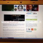 eliminare virus Arma dei Carabinieri Interpol