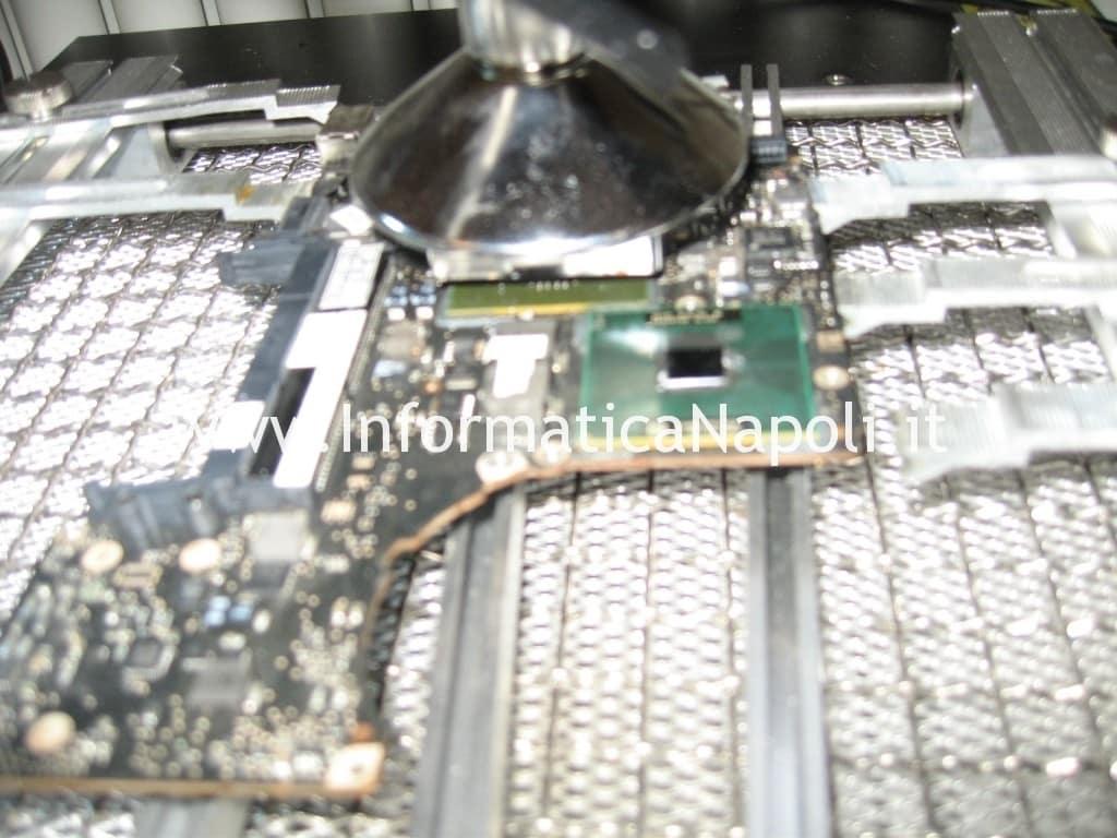 riparazione MacBook Unibody A1278
