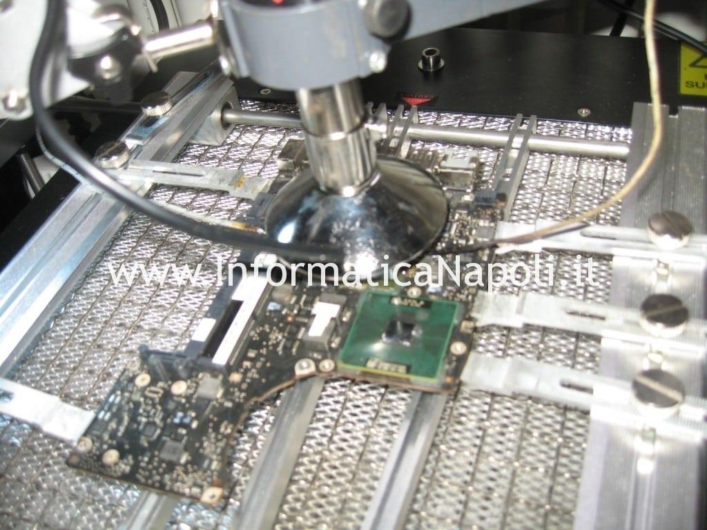 Scheda madre logic board MacBook Unibody A1278