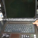 Problema Sony NR31Z PCG-7121M