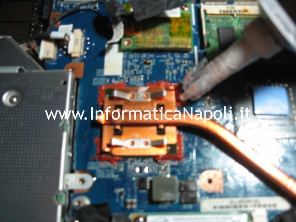 motherboard Vaio VGN-NR31s