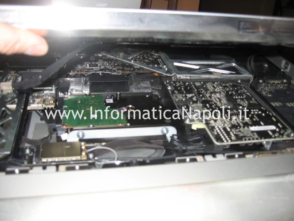 connettore flato Apple iMac 27 A1312 2009 2010 2011