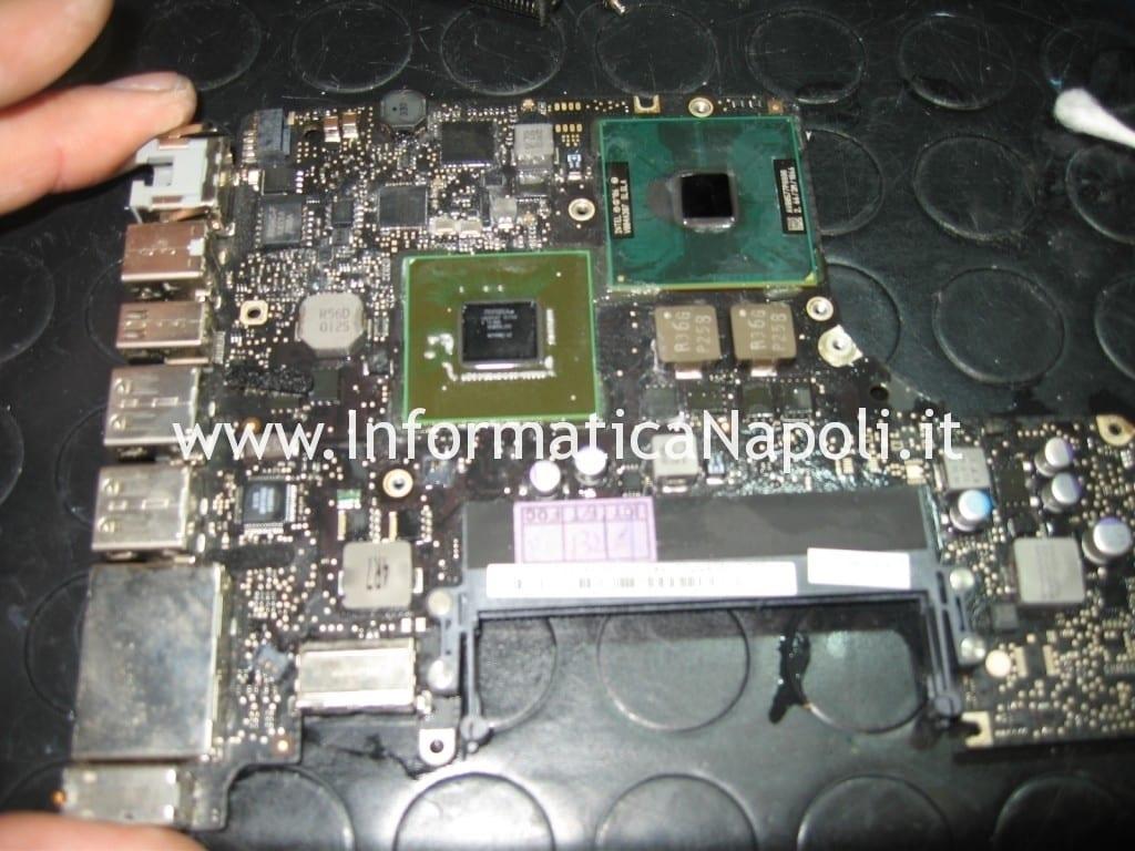 problema logicboard MacBook Pro 13 Unibody 2009