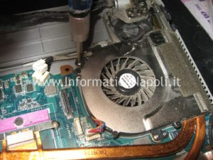 ricambi Sony Vaio VGN-NW11S PCG-7171M