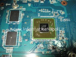 problema chip video ATI Sony Vaio VGN-NW11S PCG-7171M