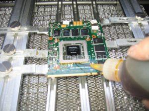 nvidia HP HDX9200 HDX9490EL