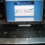 HP HDX9200 HDX9490EL funzionante