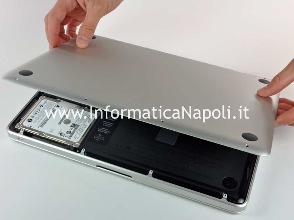 batteria MacBook Pro 13 Unibody 2009