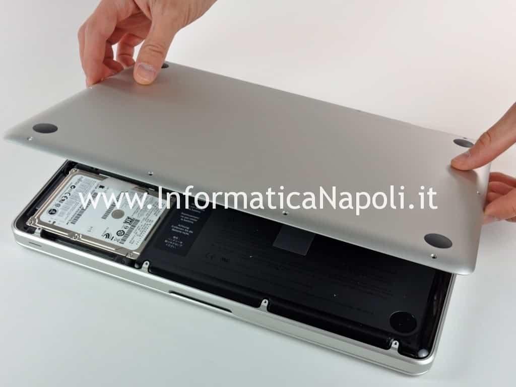 batteria MacBook Pro 13 Unibody 2009