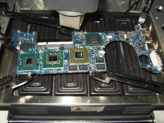 Problema MacBook Pro 15 A1260