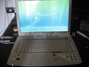Acer 5920g con problemi scheda video
