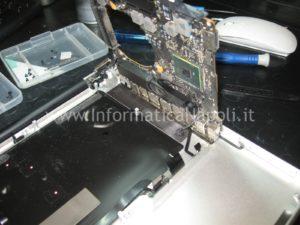 riparazione logicboard macbook pro a1286