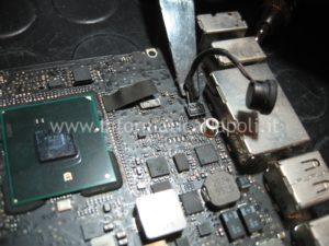 assistenza macbook pro a1286