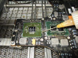 come riparare un macbook a1286