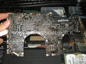 logic board scheda madre A1297 macbook pro nvidia
