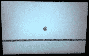 reballing artefizi macbook pro