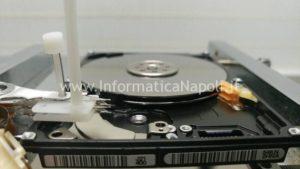 Servizio Recupero dati Hard Disk USB