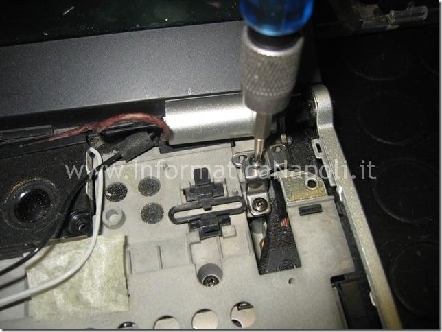 cerniere Sony Vaio VGN-SZ71MN PCG-6W2M