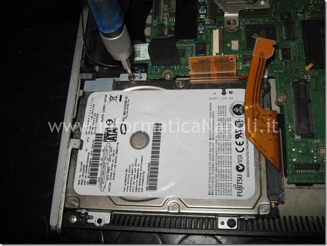 HD sony Vaio VGN-SZ71MN PCG-6W2M