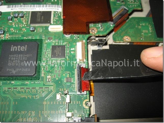flat sony Vaio VGN-SZ71MN PCG-6W2M